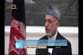 [10 June 13] Karzai condemns and shows anger over US Policies - Urdu