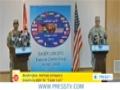 [11 June 13] Military drill in Jordan, Plan B of US - English