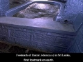 A Visit to the graves of LOVERS of ALLAH - Arabic English
