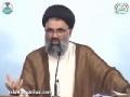 Political Analysis - Latest Developments After Iran Elections - Ustad Syed Jawad Naqavi - Urdu