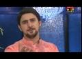 [07] Maqabat - Naam Asghar (A.S) Hai Mera - Farhan Ali Waris 2013-14 - Urdu