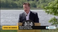 [19 June 13] G8 leaders claim progress on Syria - English