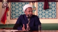 [Clip] All Shias are one nation - Sheikh Usama AbdulGhani - English