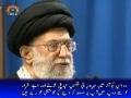 صحیفہ نور|Support for Egyptian Revolution-Islamic Awakening|Supreme Leader Khamenei - Persian Sub Urdu