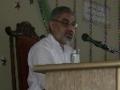 [Seminar] Dor Hazir Mein Moashary ka Rujan aur deen ka maqam - AMZ 01 Urdu