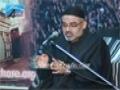 [3/4] Majlis H.I. Ali Murtaza Zaidi - عزاداری سید الشہداءمیں قوموں کا کردار - Lhr - Urdu