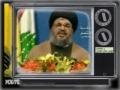 Syed Hasan Nasrallah Welayet Al Faqih - Arabic