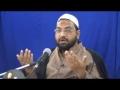Preparing for Zuhoor - 1434 A.H - Marefat-e-Imam-e-Asr (a) - Moulana Taqi Agha -  Urdu