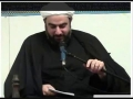 [05] Etiquettes of Salaat - آداب لصلاۃ - Commentary by H.I. Dr. Farrokh Sekaleshfar - English