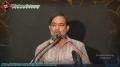 [8] Shuja Rizvi Manqabat 2013 -میرا نام ہے سبط جعفر - Urdu