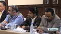 [05 July 13] Media personnel from Middle Eastern countries meet in Beirut - English