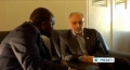 [05 July 13] Iran Foreign Minister meets top Zimbabwe officials in Harare - English