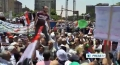 [07 July 13] Violence escalates across Egypt - English