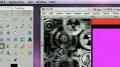 GIMP - YouTube Background Part 2 - English