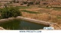 [09 July 13] israeli settlers dump sewage on Palestinian land - English