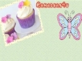 Batool Butterfly is making Cup Cakes this Ramadhan! English