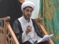 [01][Ramadhan 1434] The Most Important Deed of the Holy Month - Sh. Mahdi Rastani - 10 July 2013 - English