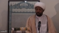 [01][Ramadhan 1434] Sh. Jafar Muhibullah - Parables in the Quran (Introduction) - 10 July 2013 - English