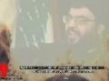 [CLIP] Jesus son of Mary - Sayyed Hasan Nasrallah - Arabic sub English