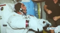 [10 July 13] ISS astronauts venture out into space  - English