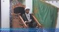[03][Ramadhan 1434] Arguing and Reasoning in Islam - Sh. Mahdi Rastani - 12 July 2013 - English