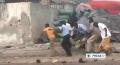 [13 July 13] Fresh bomb attack rocks Mogadishu - English