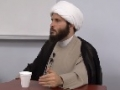 [1/2] Preparing for Imam Al-Mahdi (atfs) - Sh. Hamza Sodagar - English