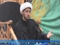 [06][Ramadhan 1434] Underestimating Self-Building - Sh. Mahdi Rastani - 15 July 2013 - English