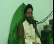 [06][Ramadhan 1434] H.I. Zaki Baqeri - Quran and clash of civilizations - 15 July 2013 - Urdu