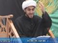 [07][Ramadhan 1434] Taqwa and Good Deeds - Sh. Mahdi Rastani - 16 July 2013 - English