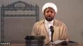[06][Ramadhan 1434] Sh. Jafar Muhibullah - Giving (I) - 15 July 2013 - English