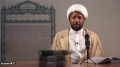 [07][Ramadhan 1434] Sh. Jafar Muhibullah - Giving (II) - 16 July 2013 - English