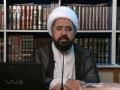 [05] فضیلت ماہ رمضان المبارک Ramazan Special Lectures - H.I. Amin Shaheedi - Ramazan 1434 - Urdu