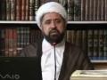 [08] فضیلت ماہ رمضان المبارک Ramazan Special Lectures - H.I. Amin Shaheedi - Ramazan 1434 - Urdu