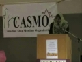 CASMO World Women Day Celebration 2008 Toronto - Part 9