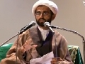 [07][Ramadhan 1434] Inspiration from the AhlulBayt on Combating Depressive States - Sh. Salim Yusufali - English
