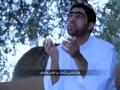 دعاء اللهم هذا شهر رمضان - شيخ حسين الاكرف - Arabic