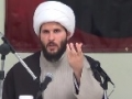 Ramadhan 1434 (01 SABA) Opportunities for supplication and worship | Sh. Hamza Sodagar | 25 July 2013 - English