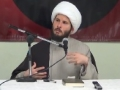 Ramadhan1434 (02 SABA) Mobilizing ourselves for Imam Mahdi (aj) | Sh Hamza Sodagar | 26July2013 - Englis