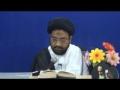 [16][Ramadhan 1434] Tafseer-e-Surah-e-Furqaan - Moulana Taqi Agha -  Urdu