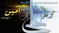 شہادت امام علی ع - H.I. Amin Shaheedi - Urdu