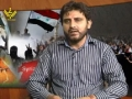 ہماری نگاہ - Middle East situation , Syria and Egypt - July 2013 - Urdu