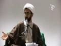 [09] Sexuality: Islamic vs. Western Perspectives | Sh. Salim Yusufali | Ramadan 1434 2013 - English