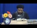 [18][Ramadhan 1434] Tafseer-e-Surah-e-Furqaan - Moulana Taqi Agha -  Urdu