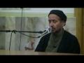 Majlis e Shahadat e Bibi Fatima Zahra (s.a) - Maulana Syed Jan Ali Kazmi Urdu 2013  Qum part 1