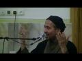 Majlis e Shahadat e Bibi Fatima Zahra (s.a) - Maulana Syed Jan Ali Kazmi Urdu 2013  Qum part 3