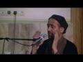 Majlis e Shahadat e Bibi Fatima Zahra (s.a) - Maulana Syed Jan Ali Kazmi Urdu 2013  Qum part 4