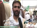[AL-QUDS 2013] Karachi, Pakistan : Interview Br. Ather Ali Imran - CP ISO - Urdu