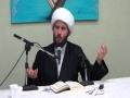 Ramadhan1434 (05 SABA) The importance of Congregating | Sh Hamza Sodagar | 29July13 - English