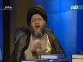مطارحات في العقيدة   موقف ابن تيمية من مناقب علي (ع) – 3 Arabic